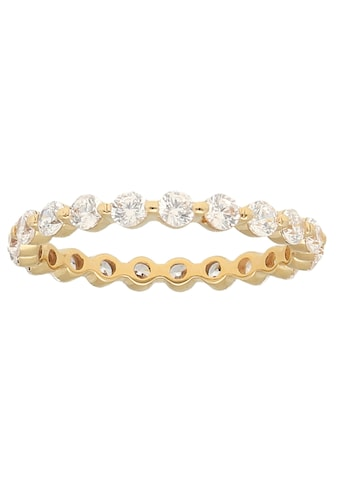Firetti Goldring »Verlobung«, mit Zirkonia kaufen