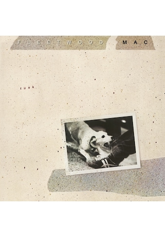 Musik-CD »Tusk (Remastered) / Fleetwood Mac« kaufen