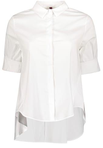 IMP by IMPERIAL Klassische Bluse »IMP-C ED4ZBO«, glockenförmige Form kaufen