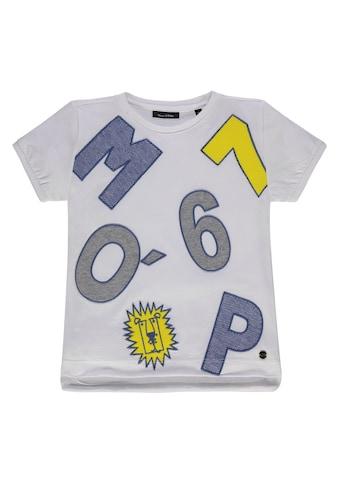 Marc O'Polo Junior T - Shirt Lion kaufen