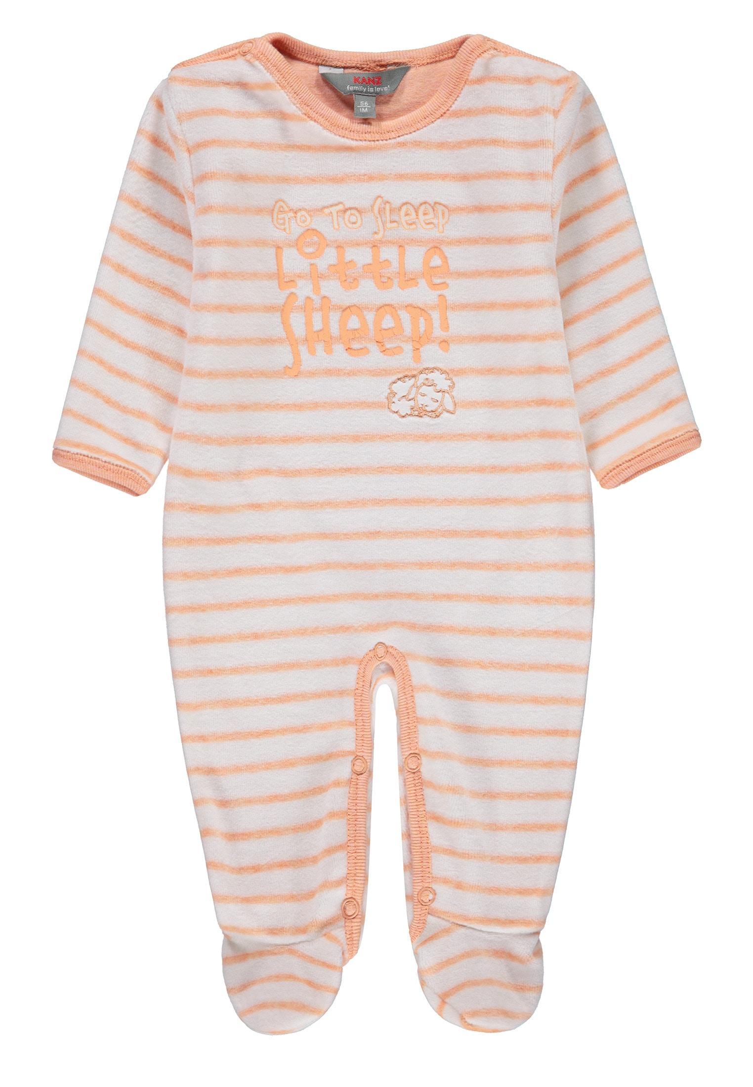 Kanz Schlafanzug Jungen Baby NEU