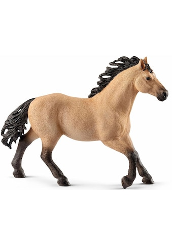 """Schleich® Spielfigur """"Horse Club, Quarter Horse Hengst (13853)"""" kaufen"""