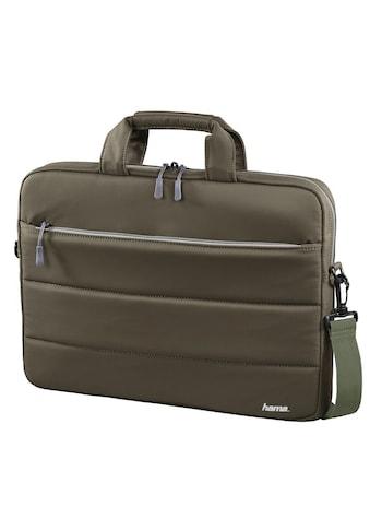 Hama Notebook - Tasche Laptop Tasche Schutztasche bis 40cm (15,6) »Computertasche Umhängetasche« kaufen