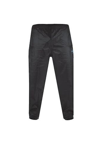 Duke Clothing Regenhose »Herren Regen-Überhose Elba, Kingsize D555« kaufen
