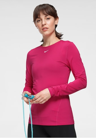 Nike Langarmshirt »Nike Pro Women's Long-Sleeve Mesh Top« kaufen