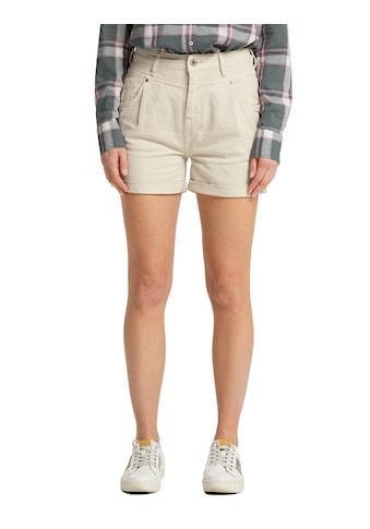 MUSTANG Bermudas »Moms Shorts«, Jeans Short kaufen