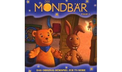 Musik-CD »(1)HSP Zur TV-Serie / Mondbär« kaufen