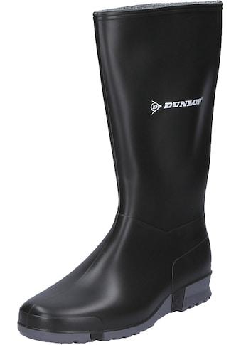 Dunlop_Workwear Gummistiefel »Sport« kaufen