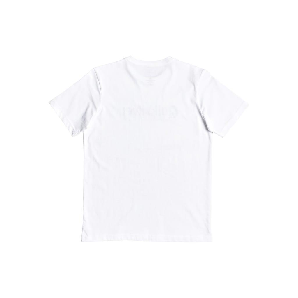 Quiksilver T-Shirt »New Slang«