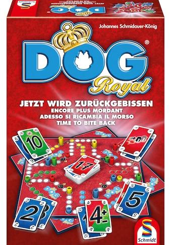 Schmidt Spiele Spiel »DOG® Royal« kaufen