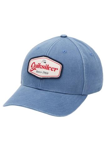 Quiksilver Snapback Cap »Full Hush« kaufen