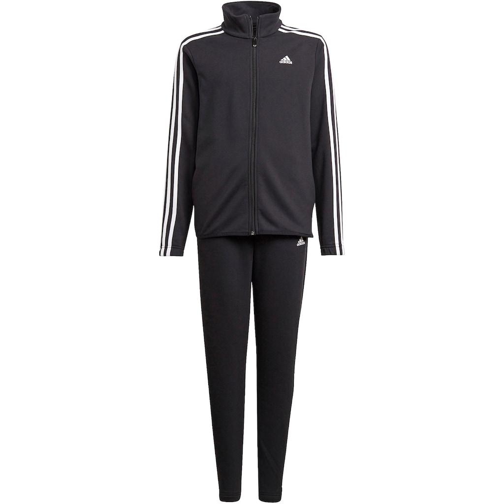 adidas Performance Jogginganzug »ADIDAS BOYS ESSENTIALS TRACKSUIT«