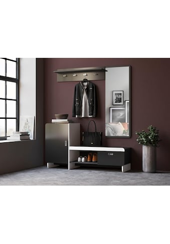 INOSIGN Garderoben-Set »Ingrid«, (Set, 3 tlg.) kaufen