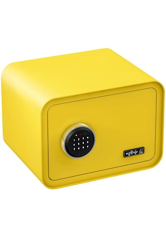 BASI Möbeltresor »mySafe 350«, mit Zahlencode, Innenmaße B/T/H: 29x21,5x18,5 cm kaufen