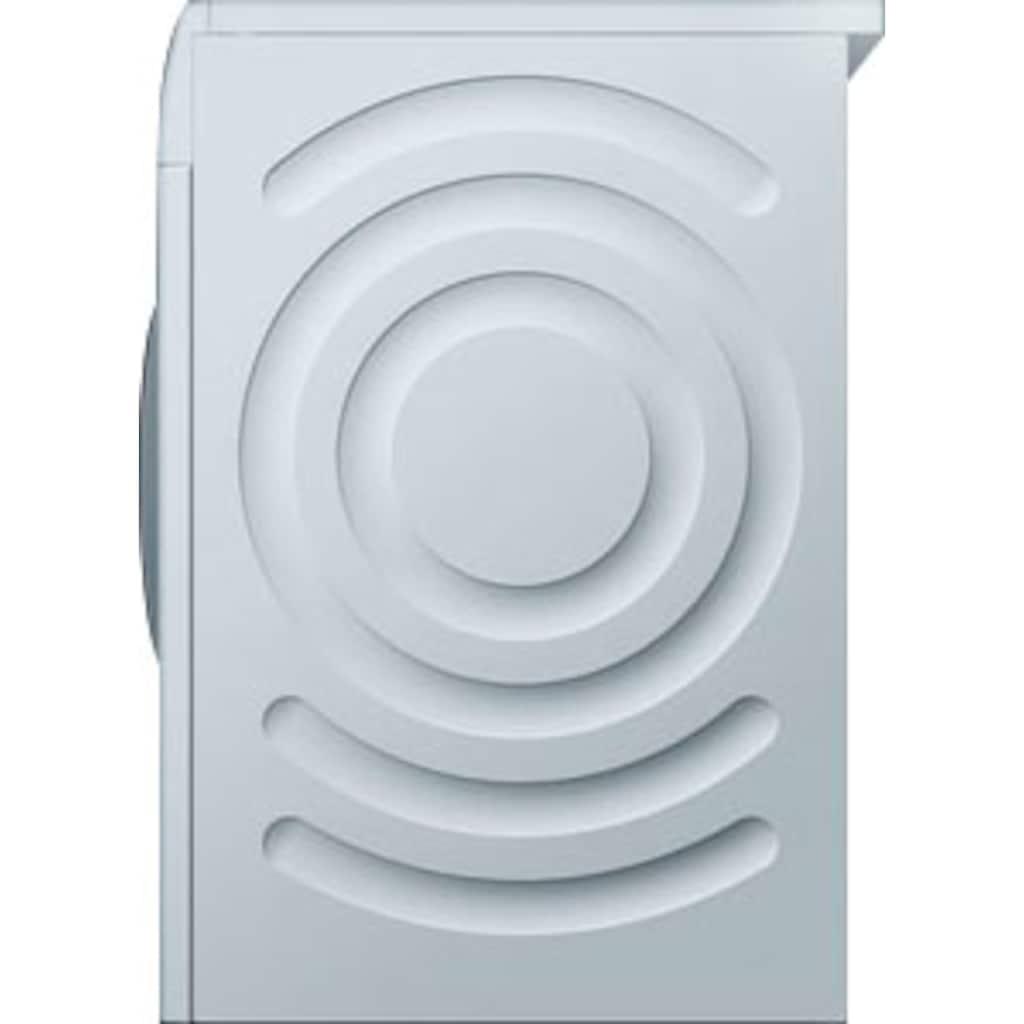 SIEMENS Waschmaschine »WU14UT40«, iQ500, WU14UT40
