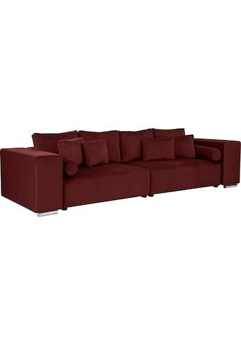 INOSIGN Big - Sofa »Aliya« kaufen