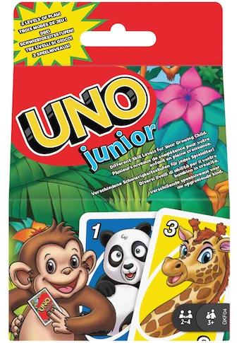 Mattel games Spiel »UNO Junior« kaufen