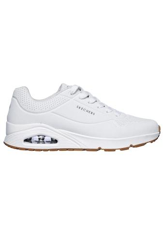 Skechers Sneaker »Uno«, mit Air-Cooled Memory Foam kaufen