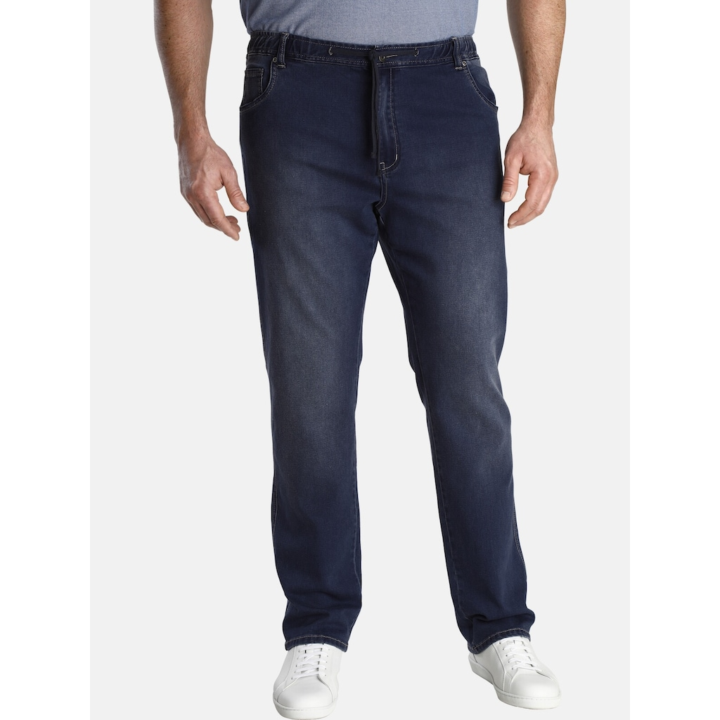 Charles Colby Dehnbund-Jeans »BARON KEYLAN«, so bequem wie eine Jogginghose