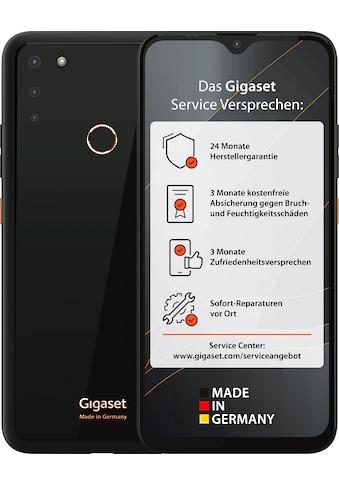 """Gigaset Smartphone »GS4«, (16 cm/6,3 """", 64 GB Speicherplatz, 16 MP Kamera) kaufen"""