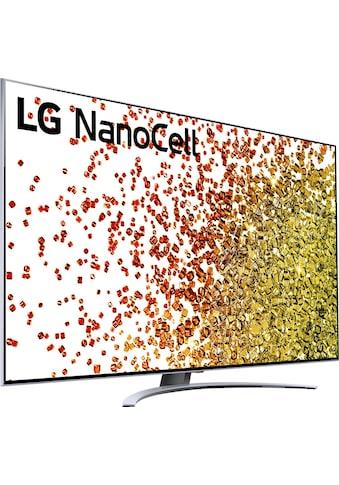 "LG LCD-LED Fernseher »75NANO889PB«, 189 cm/75 "", 4K Ultra HD, Smart-TV, (bis zu... kaufen"