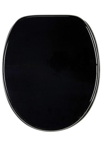 Sanilo WC-Sitz »Manhattan Grau« kaufen