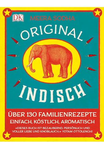Buch »Original indisch / Meera Sodha« kaufen