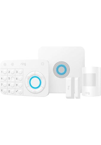 Ring Smart-Home Starter-Set »Alarm-Sicherheitssystem« kaufen