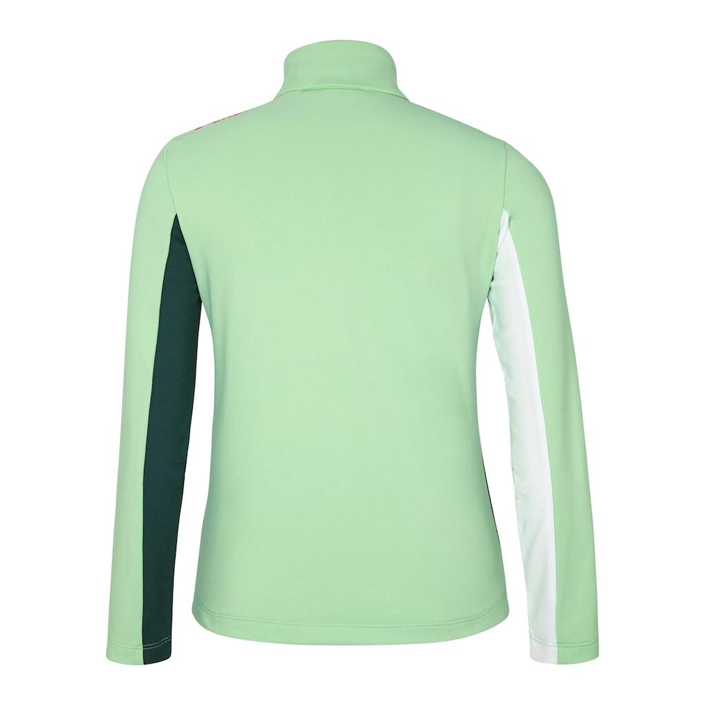 Ziener Sweatshirt »JOSIAS Junior«