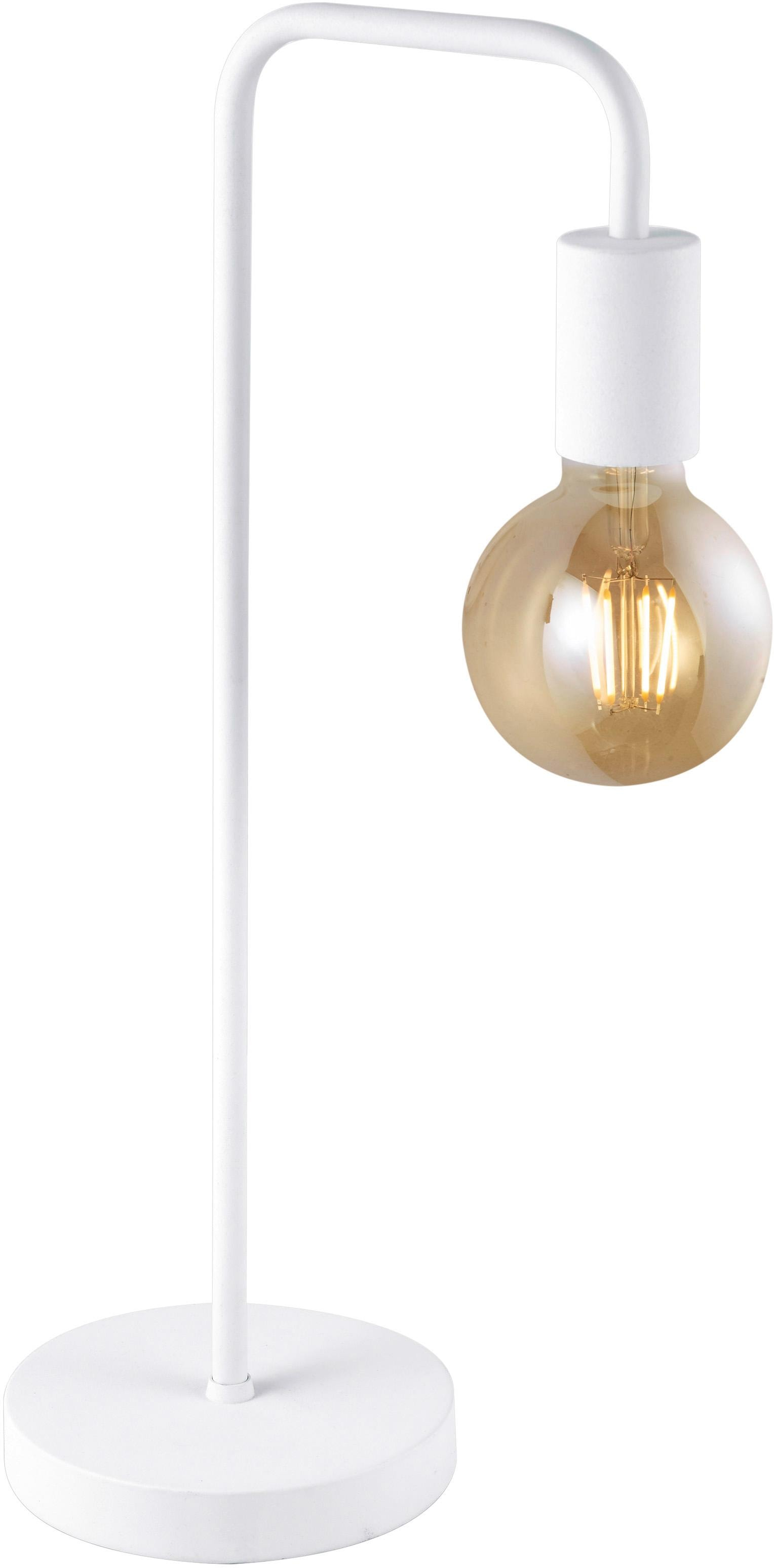 trio leuchten stehlampe fassung