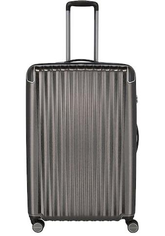 TITAN® Hartschalen-Trolley »BARBARA & TITAN®, Barbara Glint 77 cm, Anthrazit... kaufen