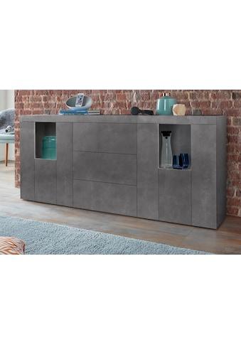 Tecnos Sideboard »Slot«, Breite 180 cm kaufen