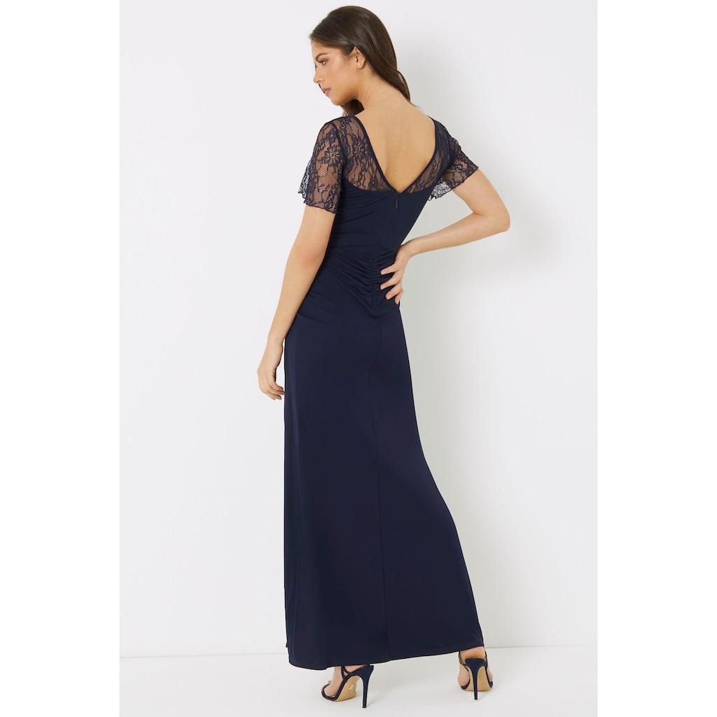 LIPSY Abendkleid, mit Spitze