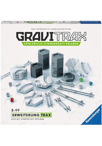 Ravensburger Kugelbahn »GraviTrax Erweiterung Trax«, Made in Europe, FSC® - schützt Wald - weltweit kaufen