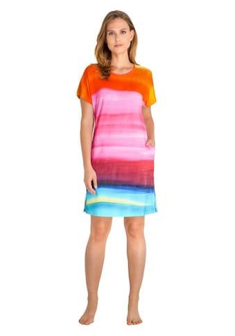Hajo Sommerliches Strandkleid mit Farbverlauf kaufen
