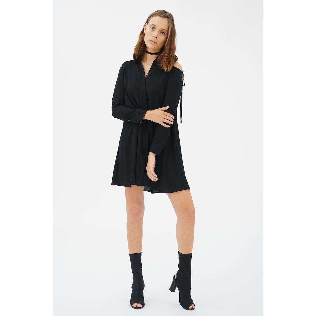 trueprodigy Partykleid »Miranda«, im Cold-Shoulder-Look