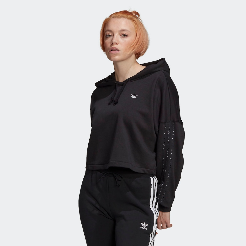 adidas Originals Hoodie »CROPPED«