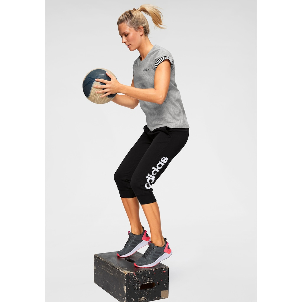 adidas Performance Trainingshose »ESSENTIALS LINEAR«