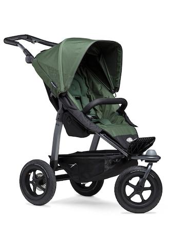 tfk Dreirad-Kinderwagen »Sportbuggy mono«, 34 kg, ; Kinderwagen, Jogger, Dreiradwagen,... kaufen