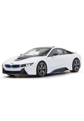 Jamara RC-Auto »BMW i8 1:14 weiß« kaufen
