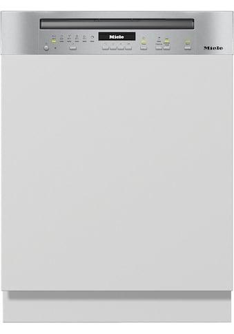 Miele integrierbarer Geschirrspüler, G 7100 SCi, 8,9 l, 14 Maßgedecke kaufen