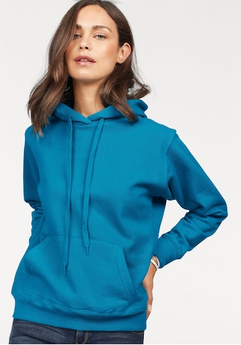 Fruit of the Loom Sweatshirt »Classic hooded Sweat Lady-Fit« kaufen