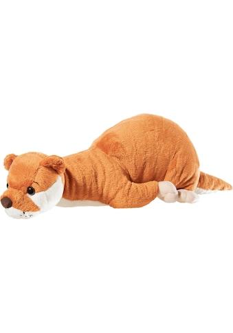 Heunec® Kuscheltier »MISANIMO Otter, 48cm«, liegend kaufen