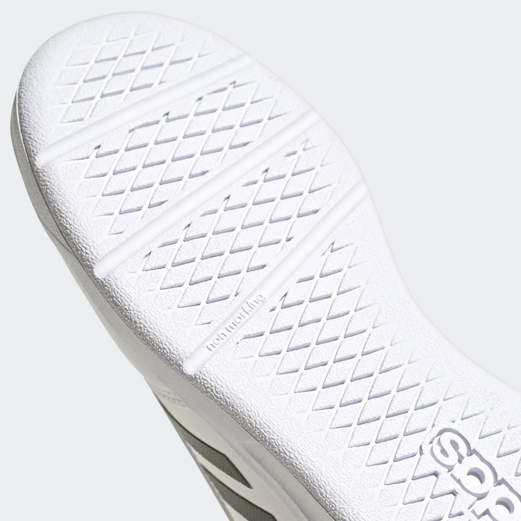 adidas Performance Laufschuh »TENSAUR«, im zeitlosem Design