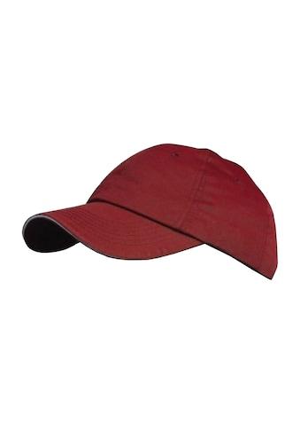Result Baseball Cap »Premium Baseball Kappe, einfarbig (2 Stück/Packung)« kaufen
