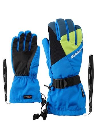Ziener Skihandschuhe »LANI GTX(R) Junior« kaufen