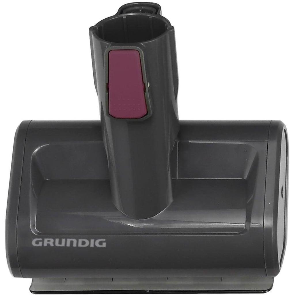 Grundig Akku-Hand-und Stielstaubsauger »VCP 4830«