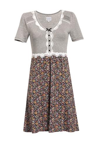 Vive Maria Nachthemd »Sporty Flower« kaufen