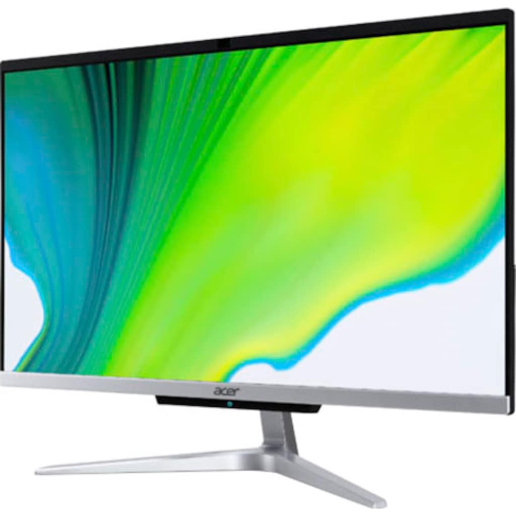 Acer All-in-One PC »Aspire C24-420«