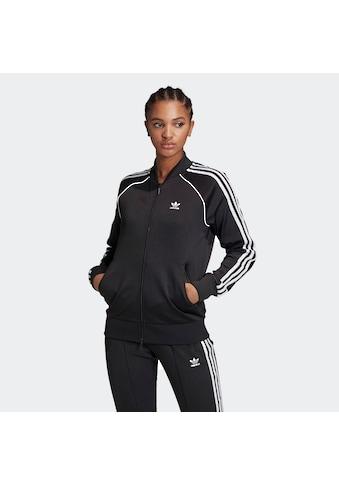 adidas Originals Funktionsjacke »PRIMEBLUE SST ORIGINALS JACKE« kaufen